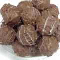 Milk Coffee Truffle