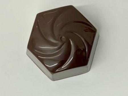 Loose Dark Chocolate Soft Caramels