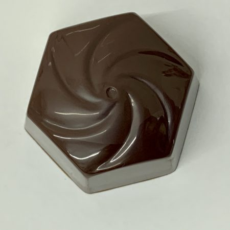Loose Dark Chocolate Soft Caramels